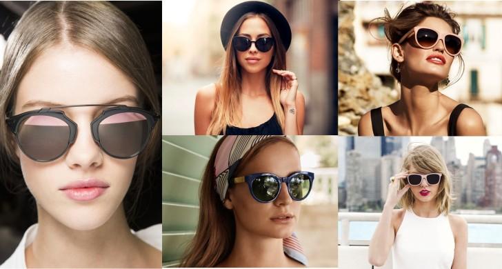 d331977fc6 Tips para encontrar tus lentes perfectos según la forma de tu cara ...